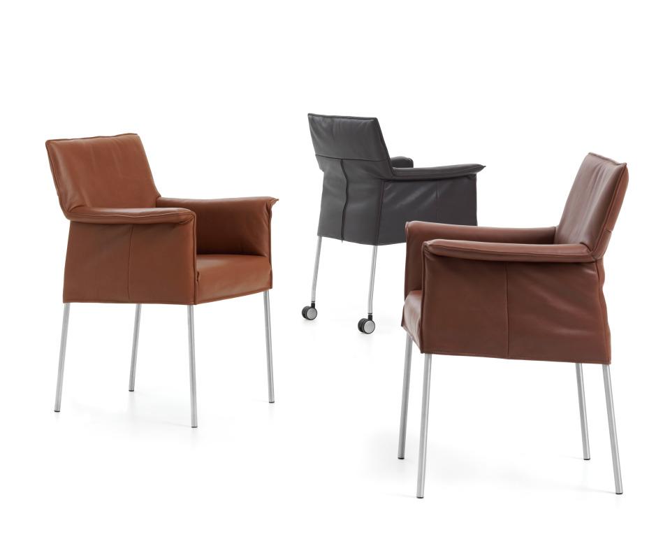 Eetkamerstoelen ze moeten wel lekker zitten interieurtop10 - Moderne stoelen ...